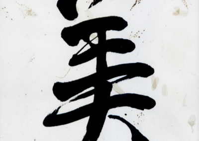 Calligraphy l inspirational and healing art by pompe l boulder